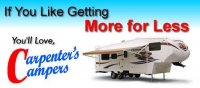 Carpenter's Campers, Inc. - Pensacola, FL - RV Dealers
