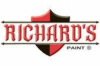 RICHARD'S PAINT - Titusville, FL - Home & Garden