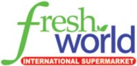 Fresh World - Manassas, VA - Restaurants