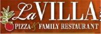 La Villa Pizza & Family Restaurant - Morrisville, PA - Restaurants