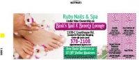 Bink's Nails & Beauty Lounge - North Chesterfield, VA - Health & Beauty