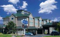 Crystal Inn Hotel & Suites - Salt Lake City, UT - Professional