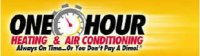 One Hour Heating & Air Conditioning - Medina, OH - Home & Garden