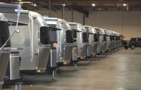 Airstream Adventures Northwest - Fairfield, CA - RV Dealers