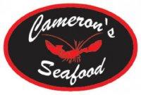 CAMERON'S SEAFOOD MARKETS - Philadelphia, PA - Restaurants