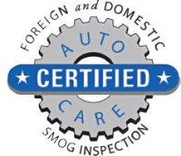 Certified Auto Care - Morgan Hill, CA - Automotive