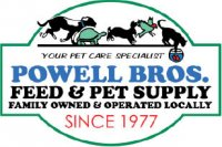 Powell Bros. Feed & Pet Supply - Vallejo, CA - Stores