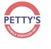 PETTY'S RV DETAILING - SUGAR LAND - Sugar Land, TX - RV Services