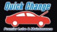 Quick Change - Cleveland, OH - Automotive