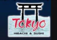 Tokyo Hibachi & Sushi - Medina, OH - Restaurants