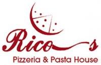 Rico's Pizzeria & Pasta House - Bradenton, FL - Restaurants