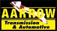AARROW TRANSMISSIONS - North Chesterfield, VA - Automotive