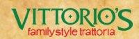 Vittorio's Family Style Trattoria - San Diego, CA - Restaurants