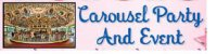 CAROUSEL PARTY AND EVENT - Hopatcong, NJ - Entertainment