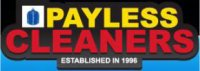 Payless Cleaners - Sachse, TX - MISC