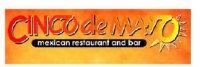 Cinco De Mayo - Columbia, MD - Restaurants