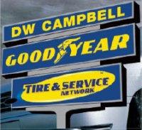 Goodyear-Campbell - Dunwoody, GA - Automotive
