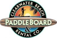 Clearwater Beach Paddleboard & Rental Co - Clearwater Beach, FL - Entertainment