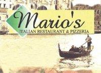 MARIO'S PIZZA & ITALIAN RESTAURANT - Forked River, NJ - Restaurants
