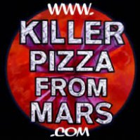 Killer Pizza From Mars Escondido - Escondido, CA - Restaurants
