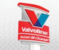 VALVOLINE INSTANT OIL CHANGE - Palm Beach Gardens, FL - Automotive