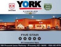 York Motors - Prescott, AZ - Other