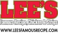 Lee's Famous Recipe Chicken - Cincinnati, OH - Restaurants