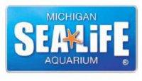 Sea Life Aquarium - Auburn Hills, MI - Entertainment