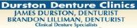 James Durston, Denturist - Hamilton, ON - Professional
