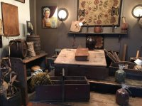 MILLTOWN PRIMITIVES, LLC - North Stonington - North Stonington, CT - Attractions
