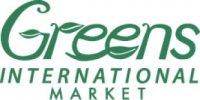 Greens International Market - Rancho Mirage, CA - Restaurants