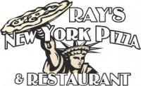 Rays New York Pizza - Manahawkin, NJ - Restaurants