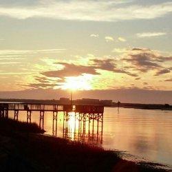 Waterway Campground - South Brunswick, NC - RV Parks