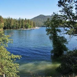 High Sierra RV Park - Oakhurst, CA - RV Parks