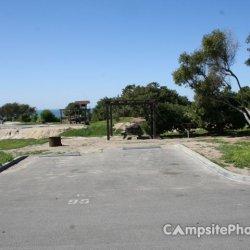 San Clemente State Beach - San Clemente, CA - RV Parks