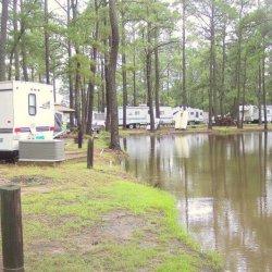 North bay shore campground virginia beach va rv parks for Pa fishing license cost walmart