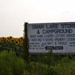 Swan Lake Store & Campground - Allegan, MI - RV Parks