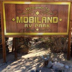 Mobiland RV Park - Borrego Springs, CA - RV Parks