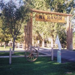 RV Ranch at Grand Junction - Clifton, CO - RV Parks