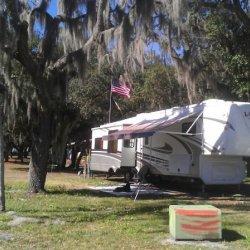 Floridian Sandalwood - St. Cloud, FL - RV Parks