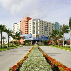 Miccosukee Resort & Gaming - Miami, FL - Free Camping