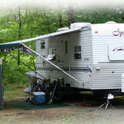 Ferndale Acres Campground - Lee, NH - RV Parks