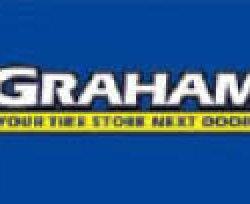 Graham Tire - Ankeny, IA - Automotive