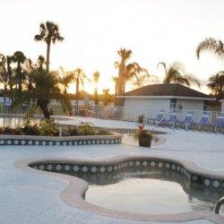 Cross Creek RV Resort  - Arcadia, FL - RV Parks