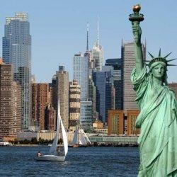 Liberty Harbor Marina & RV Park - Jersey City, NJ - RV Parks