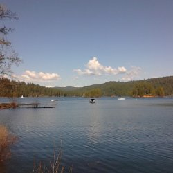 Sly Park Resort - Pollock Pines, CA - RV Parks