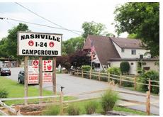 Nashville I-24 Kampground Inc - Smyrna, TN - RV Parks