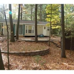 Indian Shores RV and Cottage Resort  - Woodruff, WI - RV Parks