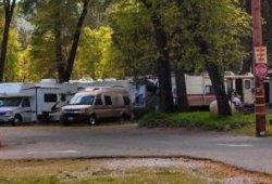 Lakeshore Villa Rv Park - Lakehead, CA - RV Parks