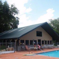 Lake In The Forest Black Bear Resort - Ocklawaha, FL - RV Parks